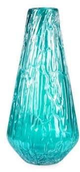 Glacier Tapered Vase