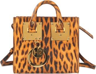 Sophie Hulme Box Albion s26 saddle bag $645 thestylecure.com