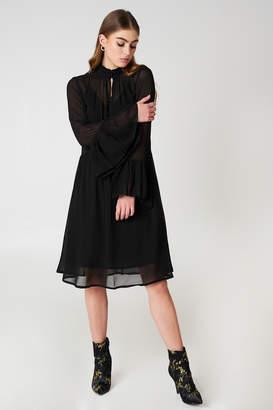 Gestuz Baxtor Dress Black