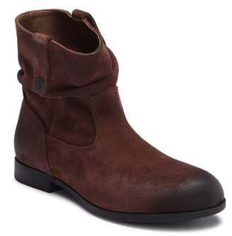 Birkenstock Sarnia Waxed Suede Boot - Discontinued