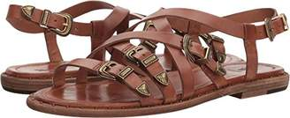 Frye Women's Blair Western Sandal