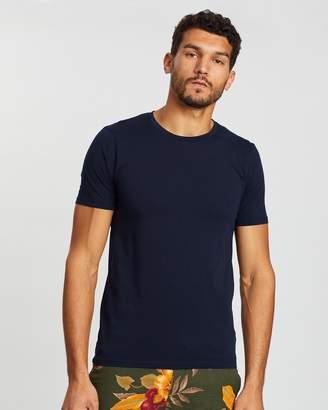 Scotch & Soda Solid T-Shirt