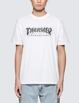 Thrashered S/S T-Shirt (JP Ver.)