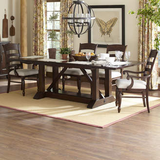 Birch Lane Lisbon Extendable Dining Table