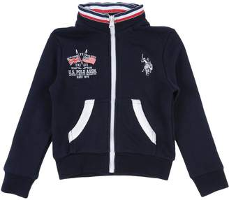 U.S. Polo Assn. Sweatshirts - Item 12168185LJ