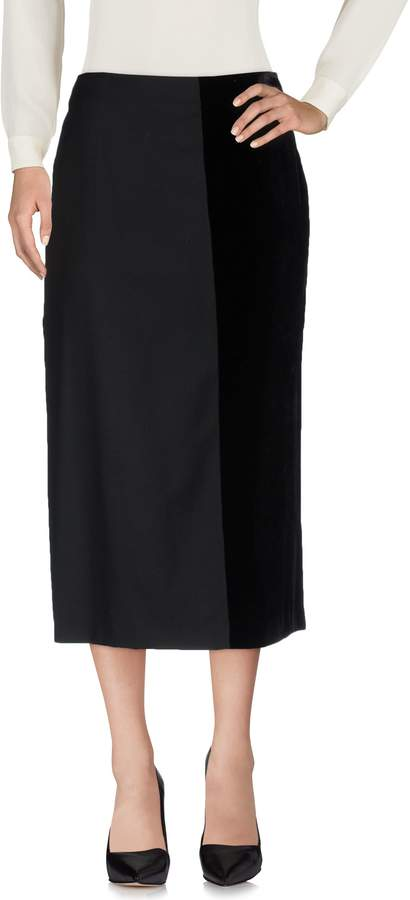 Angelos Frentzos 3/4 length skirts - Item 35332100