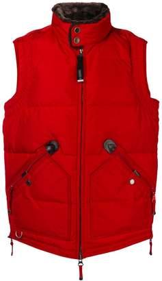 Parajumpers sleeveless waistcoats jacket