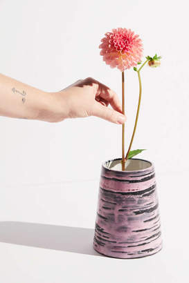 Urban Outfitters Ceramicism Exclusive Handmade Stardust Vase