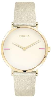 Furla Women's Giada Analog Quartz Watch, 33mm