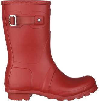 Hunter Short Rain Boot - Women's