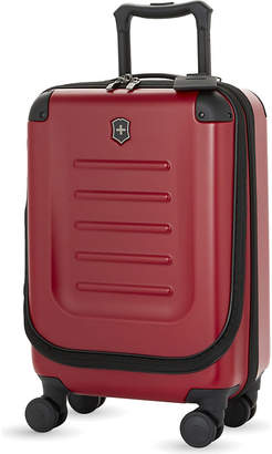 Victorinox Spectra 2.0 expandable cabin suitcase 55cm, Red