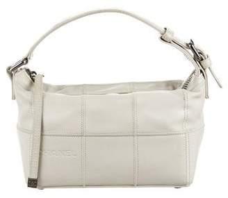 Chanel Handle Bag