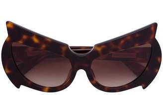 Cat Eye Fakbyfak sunglasses