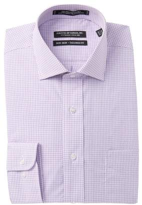 Forsyth of Canada Tailored Fit Dress Shirt