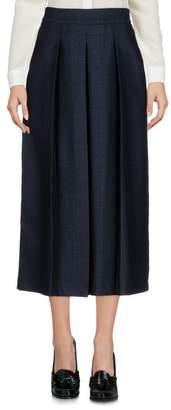 Pt01 3/4-length trousers