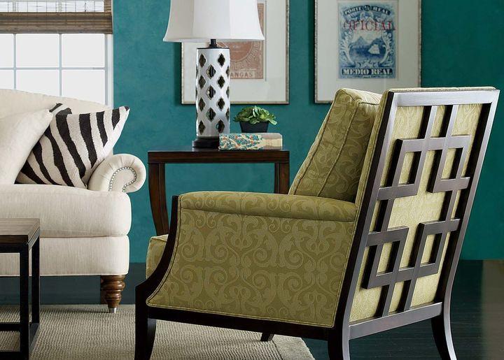 Ethan Allen Grayson Chair