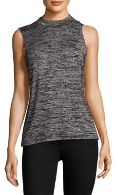 Rag & Bone Charley Cutout Tank Top