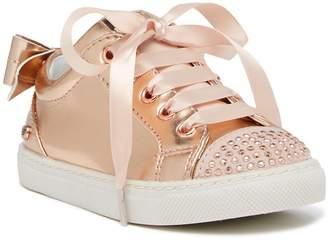 Naturino Express Rosella Lace Sneaker (Toddler & Little Kid)