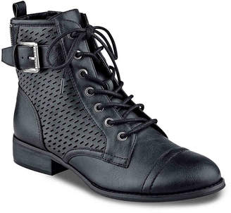 G by Guess Atkin Combat Boot - Women's