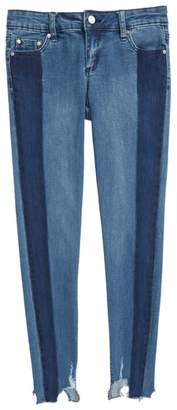 Tractr Crop Skinny Jeans