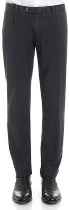 Berwich Cool Wool Trousers
