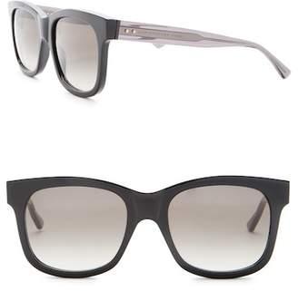 Christopher Kane Women's Acetate Square Sunglasses