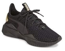 Puma Women's Defy Varsity Sneakers