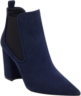 Marc Fisher Taci Pointy Toe Bootie
