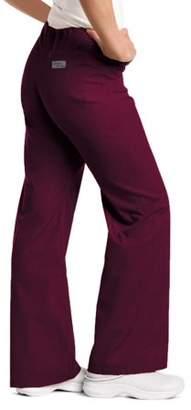 Landau Uniforms Urbane by Landau Women's Relaxed Drawstring Scrub Pant