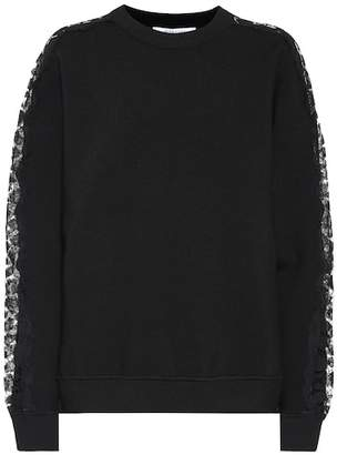 Givenchy Wool-blend sweater