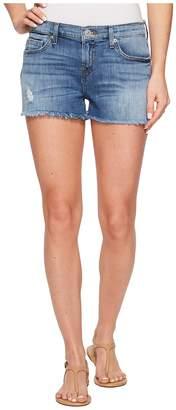 Hudson Kenzie Shorts in Manic Panic Women's Shorts