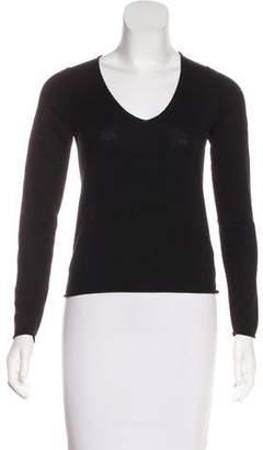 Zadig & Voltaire V-Neck Embellished Sweater