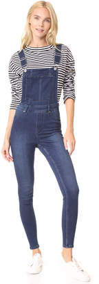 Cheap Monday Spray Overalls