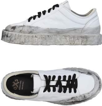 O.x.s. RUBBER SOUL Low-tops & sneakers - Item 11457620WK