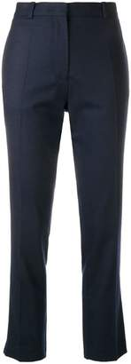 Joseph slim fit cropped trousers