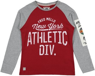 Fred Mello T-shirts - Item 12075703NM