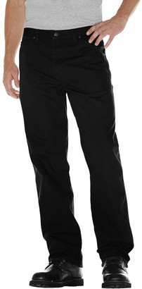 Dickies Big & Tall Relaxed-Fit Utility Carpenter Jeans