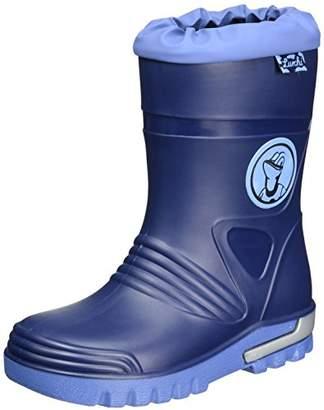 3.1 Phillip Lim Lurchi Boys' Pauli Wellington Boots,31 EU