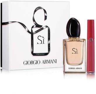 Giorgio Armani Beauty Si Spring Beauty Set