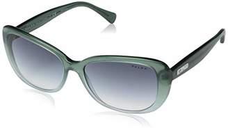 Ralph Lauren Women's 0ra5215 Rectangular Sunglasses