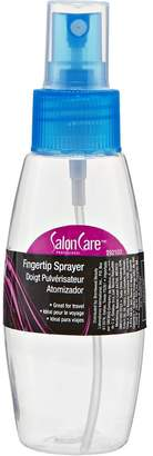 Salon Care Travel Fingertip Spray Bottle