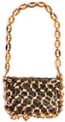 Topshop Sabrina Link Shoulder Bag