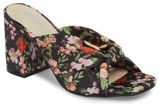 Mia Collette Floral Sandal