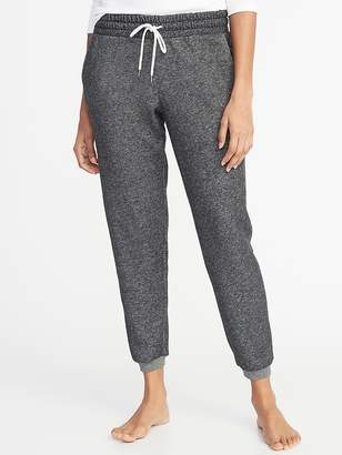 Old Navy Marled French-Terry Joggers for Women
