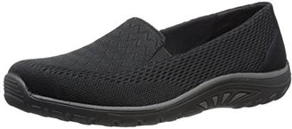 Skechers Women's Reggae Fest Willows Flat $29.43 thestylecure.com