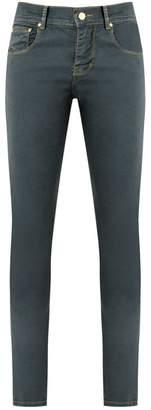 Amapô Overdyed skinny jeans