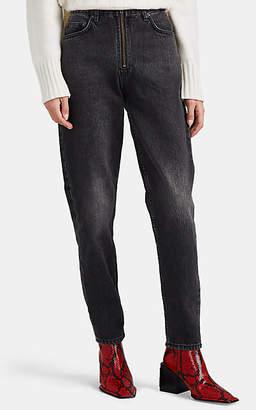 Ksubi Women's Arrow Slim Tapered Jeans - Gray