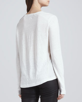 Marc by Marc Jacobs Martha Jersey Top