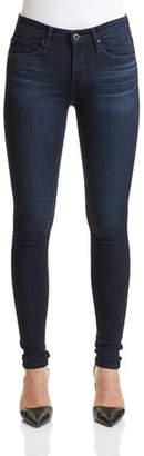 AG Jeans The Farrah High Rise Skinny Jeans