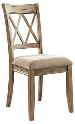 Loon Peak Castle Pines Side Chair (Set of 2)